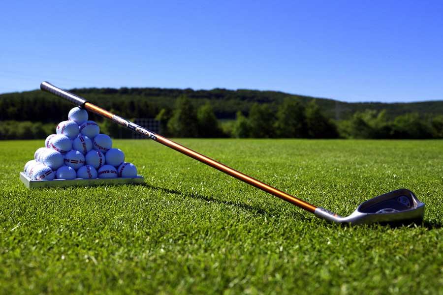 Aufbaukurs bei der Smart Golf Akademie