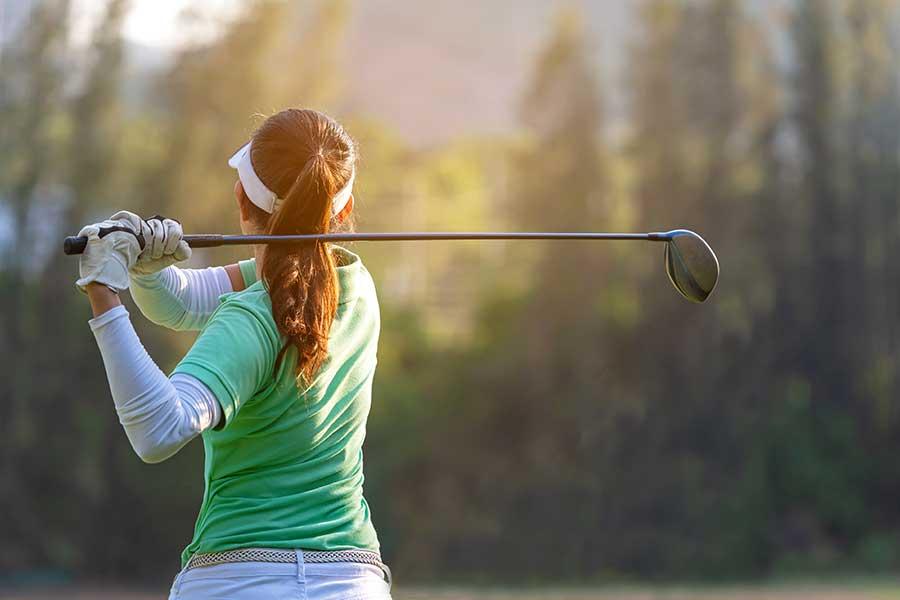 Newcomer-Kurs bei der Smart Golf Akademie